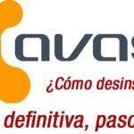 How-To: Desinstalar antivirus Avast! en Windows en pocos pasos de forma definitiva