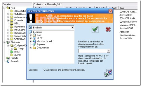 PC INSPECTOR™ File Recovery