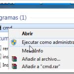 How-To: Remover la contraseña de Windows usando la consola de comandos