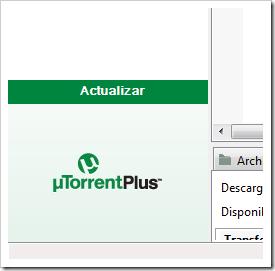 uTorrent Plus