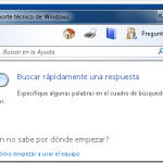 How-To: Deshabilitar el Panel de ayuda en Windows 7 en un par de pasos sencillos