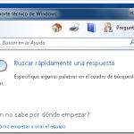 How-To: Deshabilitar el Panel de ayuda en Windows 7 en un par de pasos sencillos