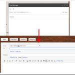 How-To: Volver a la antigua ventana de composición de Gmail – El correo de Google