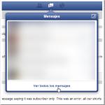 How-To: Guardar todos los mensajes antiguos del Chat de Facebook