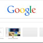 """How-To: Regresar a la anterior """"Nueva pestaña"""" en Google Chrome tras su actualización"""