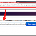 How-To: Descargar e instalar extensiones de Google Chrome manualmente