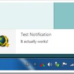 How-To: Configurar qué notificaciones recibes de Google Chrome