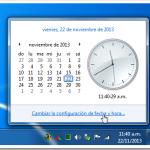 How-To: Agregar relojes adicionales en Windows 7 – Tutorial paso a paso