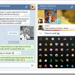 Telegram: Alternativa a Whatsapp Open Source con mensajes que se auto-destruyen