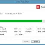 Antivirus gratis bajo demanda: ¡Analizar Windows en busca de virus! Avira PC Cleaner