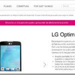 LG Optimus L90: Teléfono inteligente, rápido, versátil y adaptable