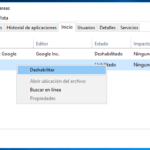 Tips o trucos para optimizar el rendimiento de Windows 10