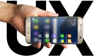 Samsung Galaxy S7 - Tablet