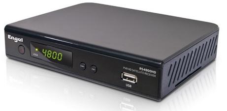 Engel RS4800HD