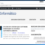 Monitorear correo de Gmail en Chrome con Google Mail Checker