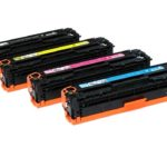 ¿Qué es mejor usar para imprimir? ¿Tóner o cartuchos de inyección de tinta?
