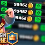Hack para Clash Royale: Herramienta muy útil y gratis para este juego