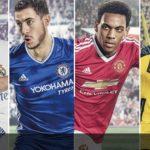 FIFA 17: Por lejos, el mejor juego de fútbol en la actualidad